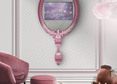 Mirrors - MAGICAL MIRROR WITH TV  - INSPLOSION