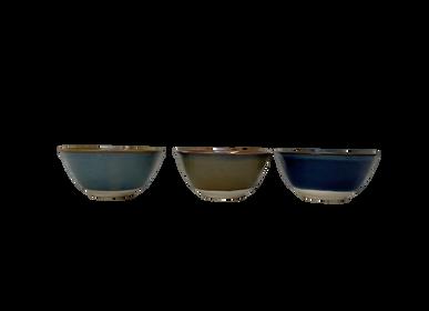 Bols - Gemeo Pablo - Pots Apero - 10cm - 3pcs - GEMEO TABLEWARE