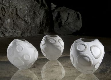 Céramique - MOONSTONE Vase - FOS