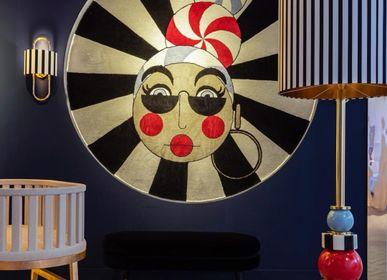 Floor lamps - VALENTINA FLOOR LAMP - ROYAL STRANGER