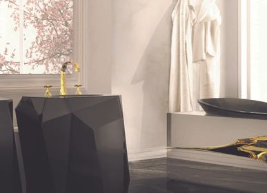 Sinks - DIAMOND FREESTANDING - INSPLOSION