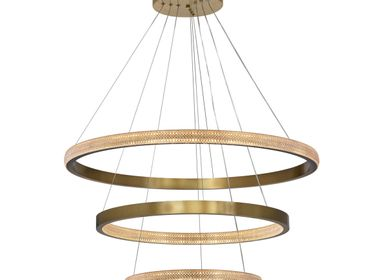 Ceiling lights - LINE FRÉIA - K-LIGHTING BY CANDIBAMBU