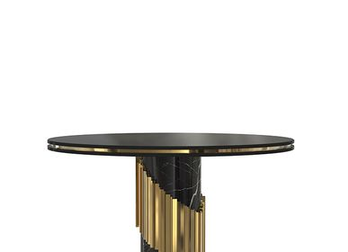 Tables for hotels - LITTUS DINING TABLE - INSPLOSION