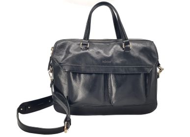 Bags and totes - Bag, leather bag FIONA - .KATE LEE