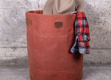 Decorative objects - SHELTER Storage Bag - ALASKAN MAKER