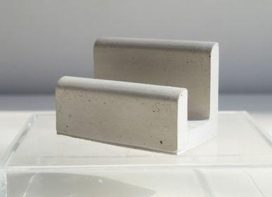 Decorative objects - Card Holder - CHAPITRE MAISON