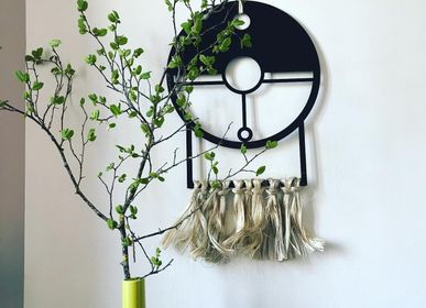 Wall decoration - YAO Mask - ATELIER METALART