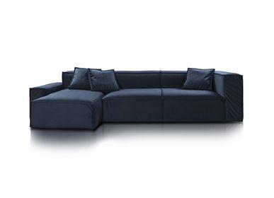 canapés - Le canapé d'angle Cushions - NOBONOBO