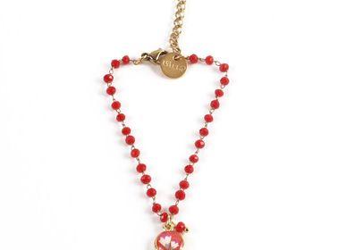 Jewelry - Bracelet Summer Perolina - LITCHI