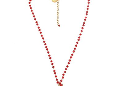 Jewelry - Necklace Summer Perolina - LITCHI