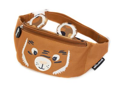 Bags / bookbags - Bum / Fanny Bag Speculos the Tiger - LES DEGLINGOS