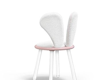Tables and chairs for children - Little Bunny Chair - CIRCU