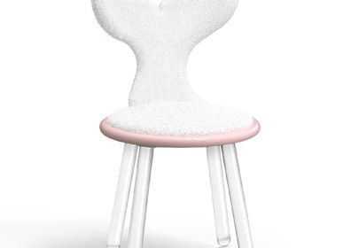 Tables and chairs for children - Little Mermaid Chair - CIRCU