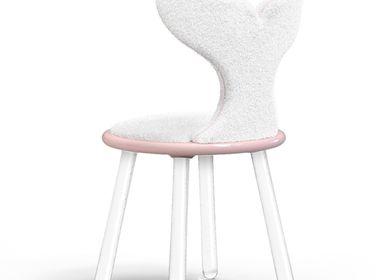 Tables et chaises pour enfants - Chaise Petite Sirène - CIRCU