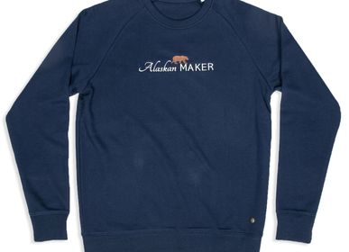Homewear - Sweatshirt - ALASKAN MAKER
