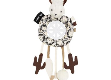 Children's decorative items - Dream Catcher Muchachos the Llama - LES DEGLINGOS