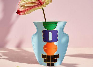 Gift - Mini vase en papier - OCTAEVO