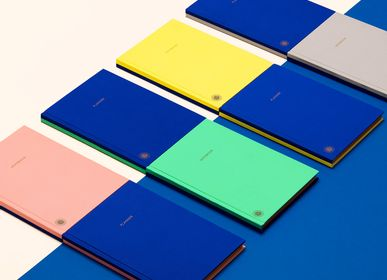 Stationery store - Planners - OCTAEVO