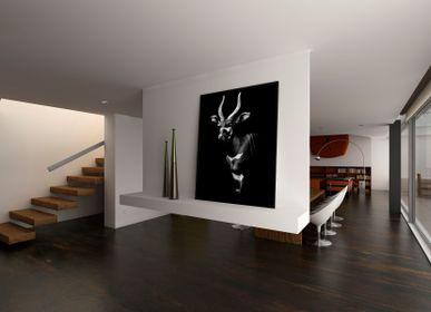 Poster - The Noble Bongo Poster - CHICURA COPENHAGEN