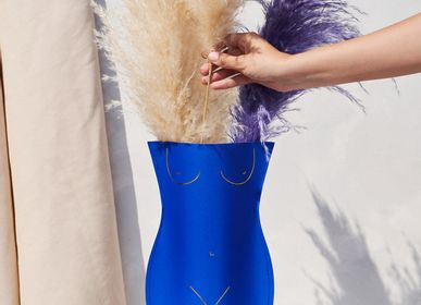 Décoration florale - Vases en papier Vénus - OCTAEVO