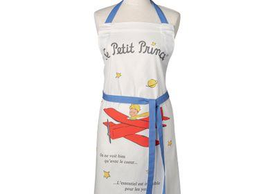 Kitchen linens - Le Petit Prince - L'Avion de St Ex / Apron - COUCKE