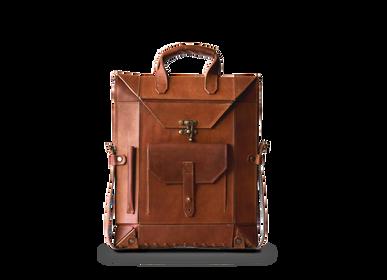 Bags / totes - Pliego Bag - LO ESENCIAL