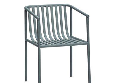 Fauteuils - Chaise de jardin - HÜBSCH
