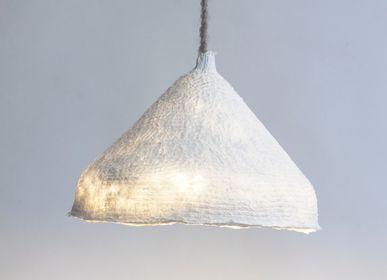 """Hanging lights - """"Chapitô"""", light fixture - PAPIER À ÊTRES"""