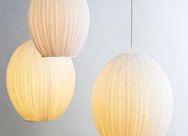 """Hanging lights - """"Graine"""", light fixture - PAPIER À ÊTRES"""