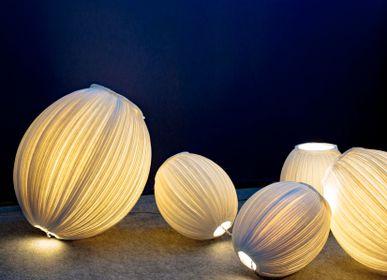 Lampes à poser - Graine, lampe à poser - PAPIER À ÊTRES