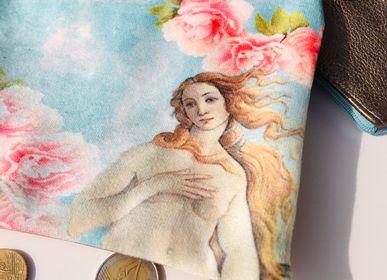 Clutches - Lucky Pouch APHODITE - EMILIE SAUZET - INSPIRATIONS