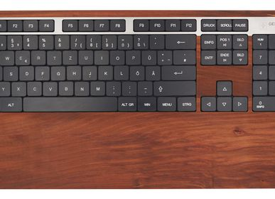Stationery / Card shop / Writing - SG2 Keyboard - Plum - GEBR. HENTSCHEL GBR