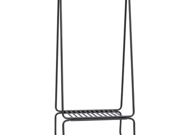 Wardrobe - Clothes  rack  - HÜBSCH