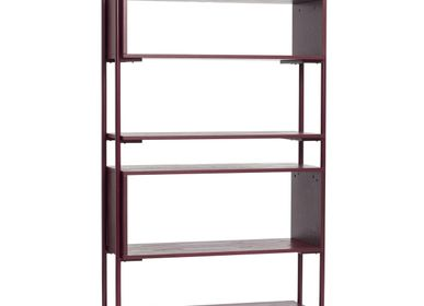 Bookshelves - Shelf unit - HÜBSCH