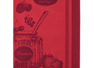 Dish towels - Pot de Confiture / Tea towel - COUCKE