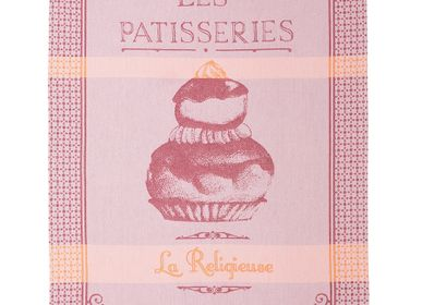 Dish towels - Religieuse / Tea towel - COUCKE
