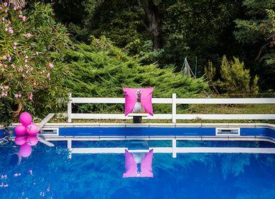 Cushions - FUNNY GOOSE Cushion 40 x 40 - ARTPILO
