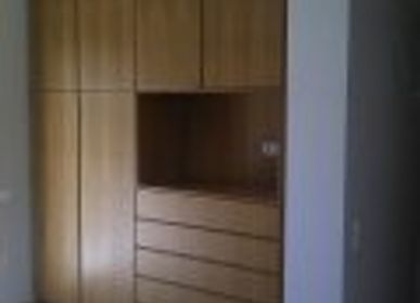 Other wall decoration - Hinges door wardrobes  - KOKLAS WOOD CONSTRUCTION
