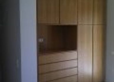 Other wall decoration - Hinges door wardrobes  - KOKLAS WOOD CONSTRUCTION