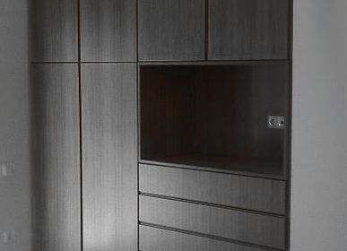 Design objects - Hinges door wardrobes  - KOKLAS WOOD CONSTRUCTION