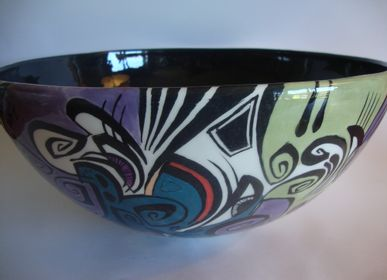 Céramique - ENIGMA fruit bowl/EXPECTATION - ENIGMA