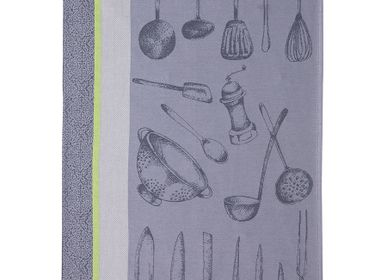 Dish towels - Ustensiles du Chef / Tea towel - COUCKE