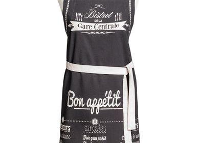Kitchen linens - Bon Appétit / Apron - COUCKE