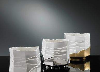 Objets design - EROSUM Vase  - FOS