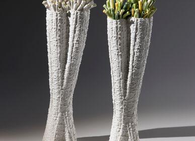 Ceramic - ANEMONE Vase - FOS