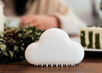 Table lamps - Cloud Wireless Night Light by Muid - KUBBICK