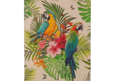 Dish towels - Tropical / Tea towel - COUCKE