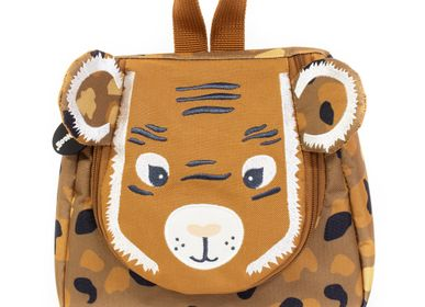 Travel accessories - Trousse de Toilette Speculos le Tigre - LES DEGLINGOS