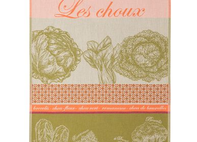 Dish towels - Choux / Tea towel - COUCKE