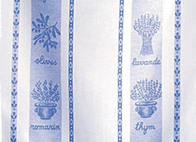 Dish towels - St Rémy Lavande / Tea towel - COUCKE
